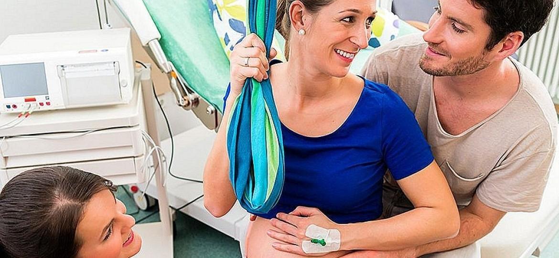 Hogyan érdemes felkészülni a terhességre, illetve a szülésre?