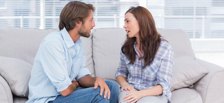 Tipikus párkapcsolati problémákról röviden