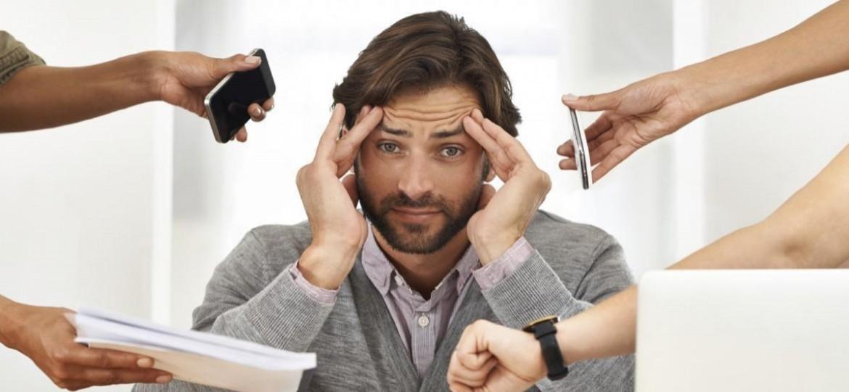 """Mi a stressz? A XXI. század népbetegsége… vagy """"az élet sója""""?"""