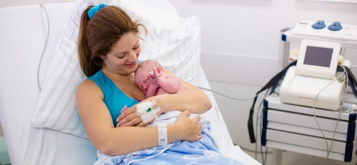 A szülés, mint élmény?