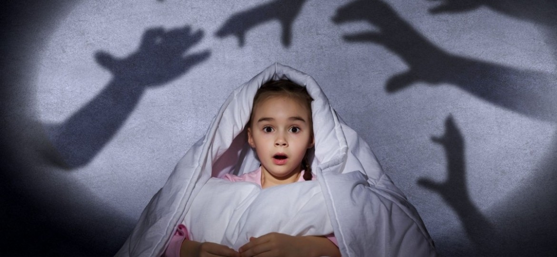 A szorongó gyermek viselkedésének jellemzői