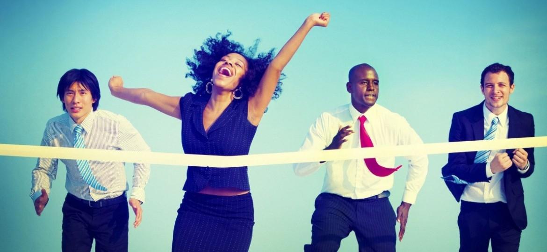 Versengés a munkahelyen és a párkapcsolatban