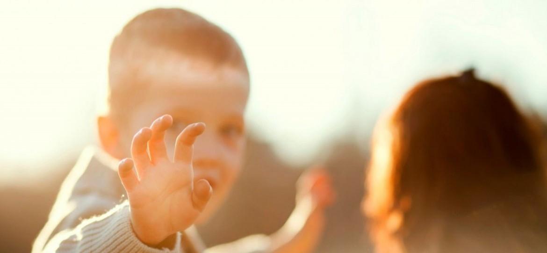 Szeparációs szorongás gyermekkorban