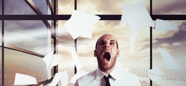 A harag kezelése