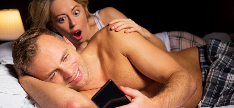 Hogyan küzdhető le a féltékenység?