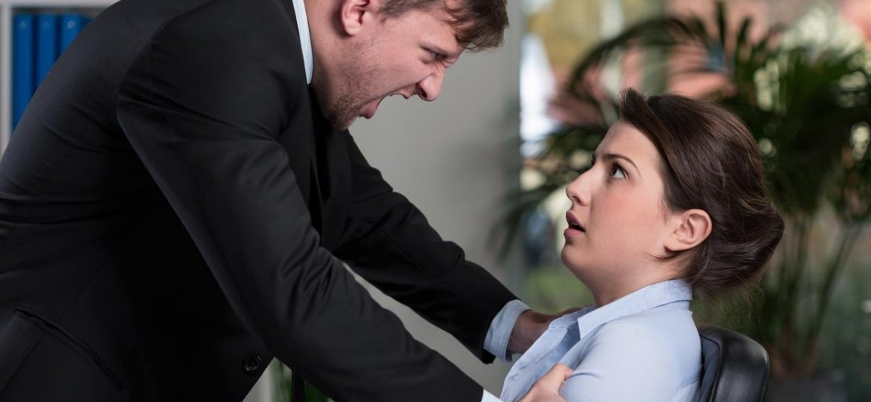 A munkahelyi pszichoterrorról, avagy a mobbingról
