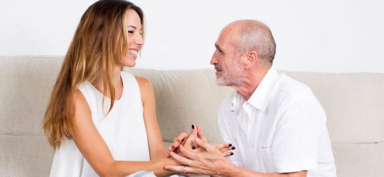 Párkapcsolati problémák: jelentős korkülönbség