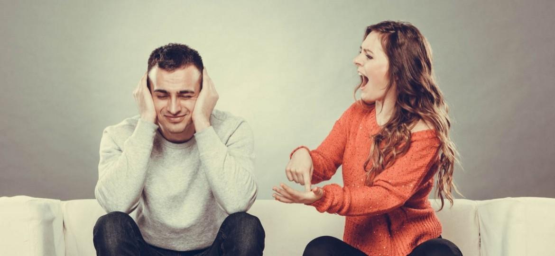 Párkapcsolati problémákról rövien