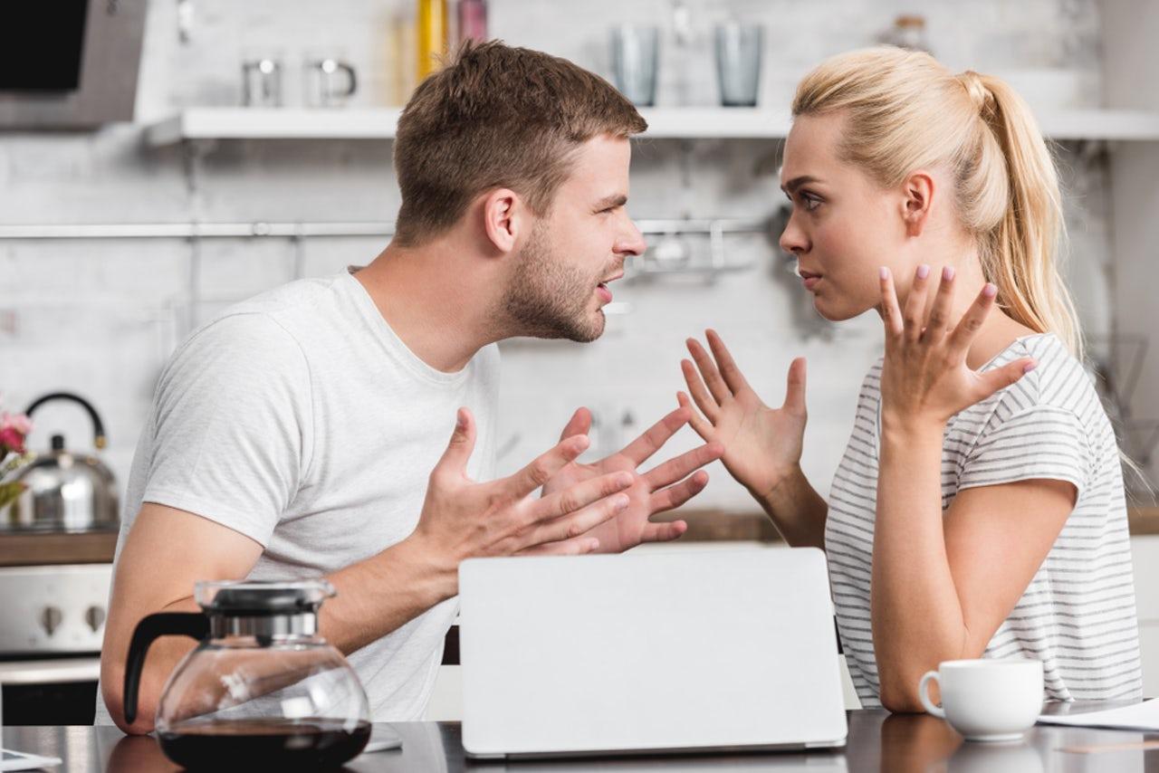 Min múlik, hogy mennyit veszekszünk a párunkkal?