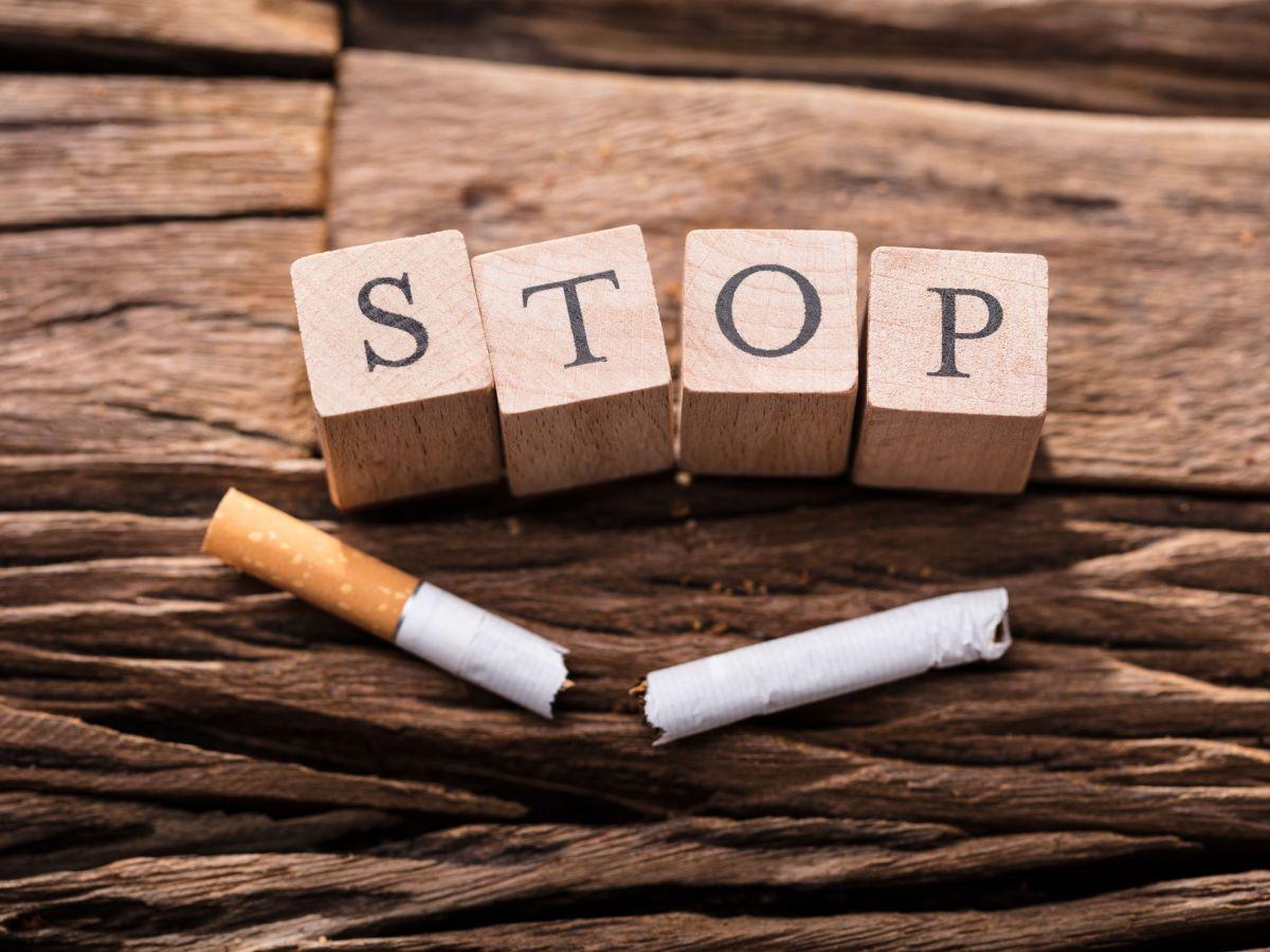 A dohányzásról való leszokás gyógyszermentesen