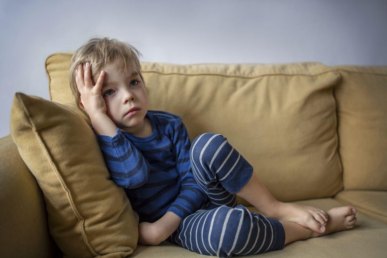 rosszkedve, depresszió gyermekkorban