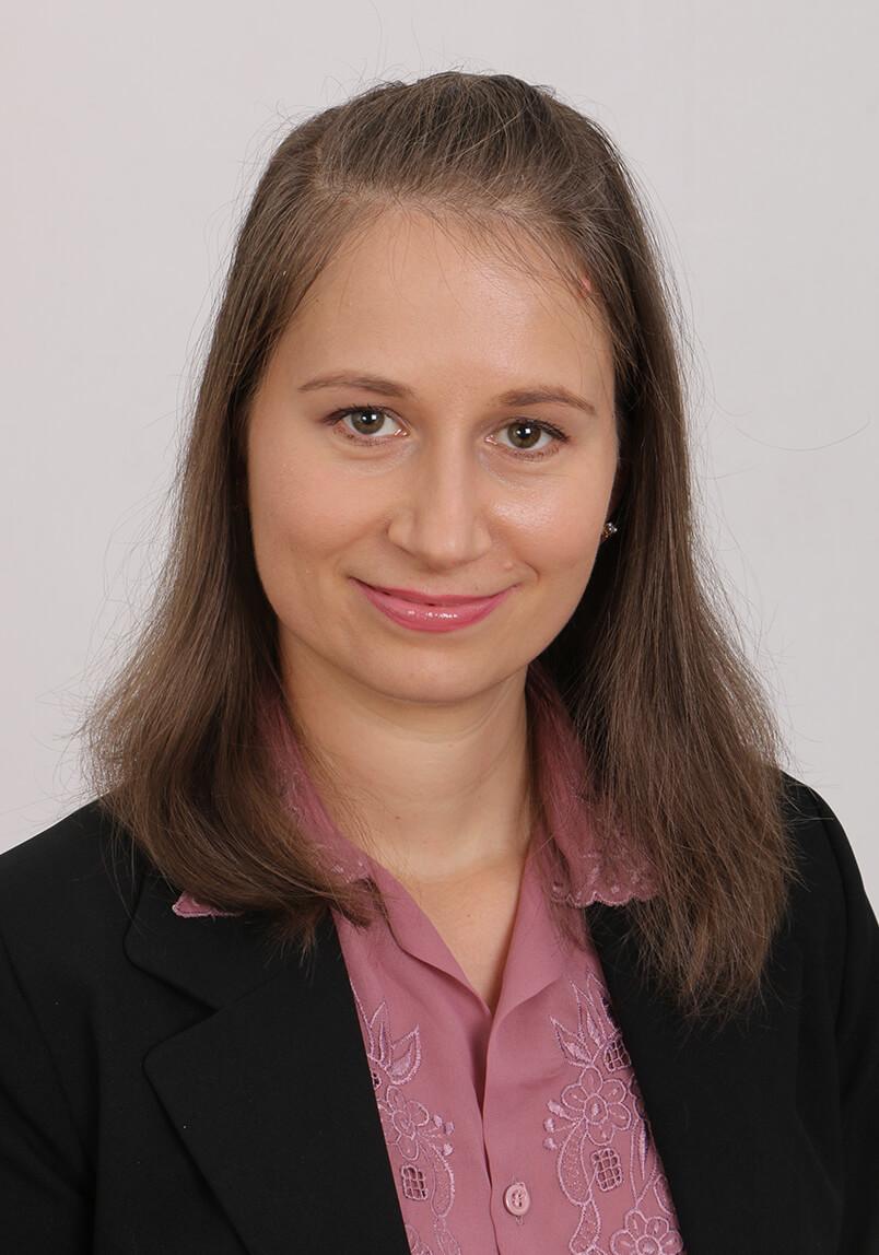 Habis Melinda klinikai szakpszichológus