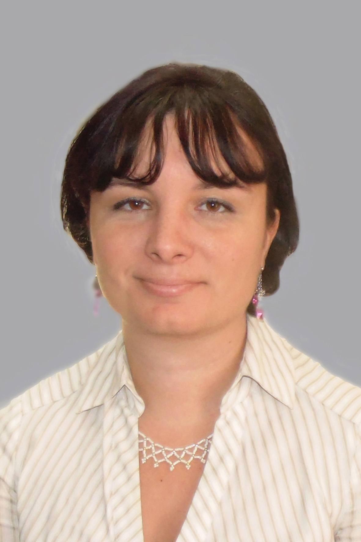 Szabó Lili klinikai szakpszichológus