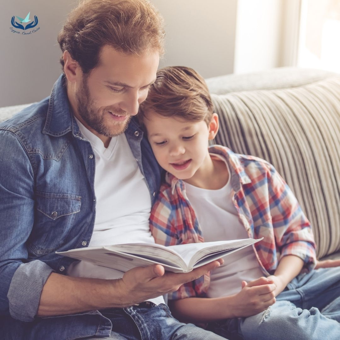 Hol vannak az apák? – Az apaszerep fontossága