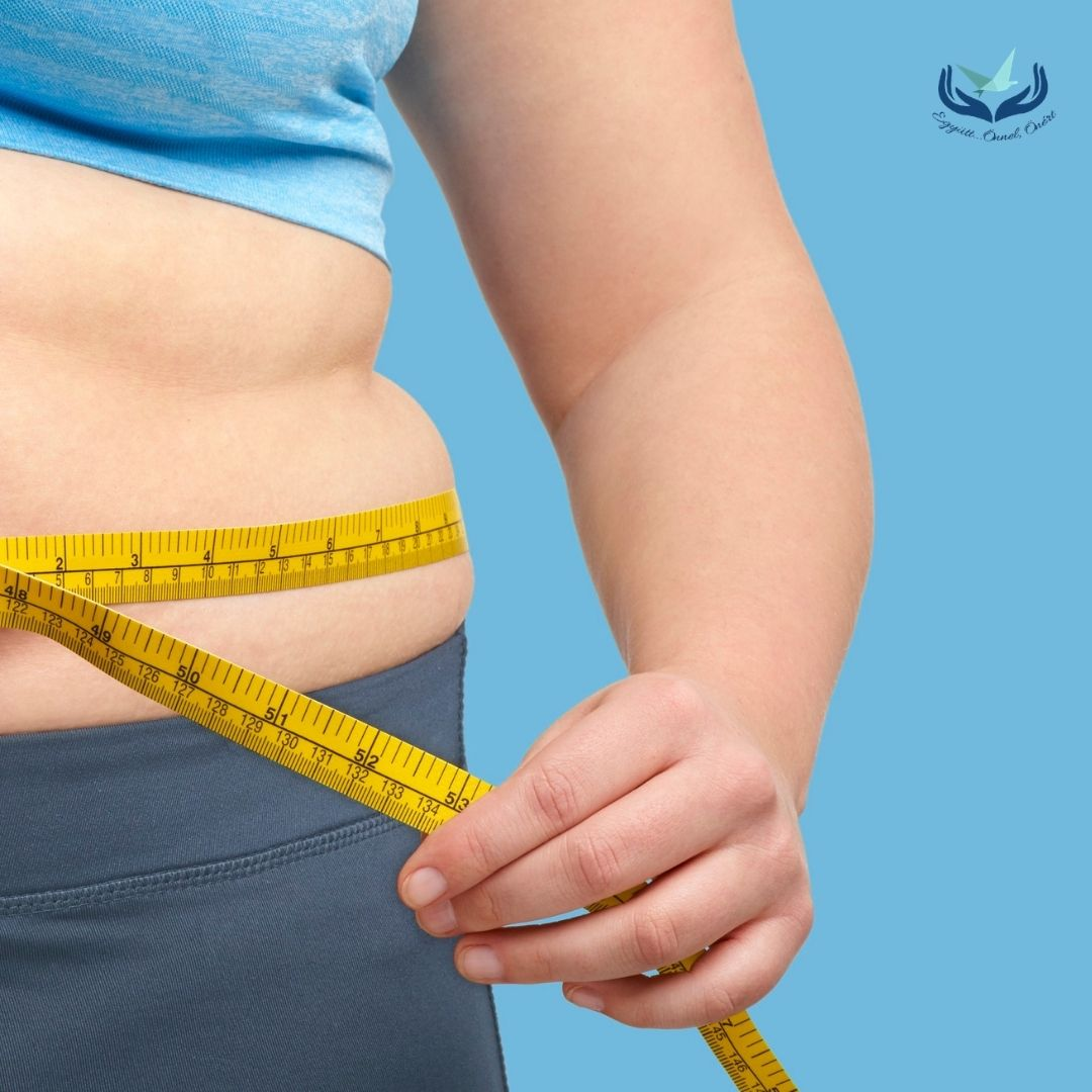 """""""Eszem, tehát vagyok"""" –  A lelki tényezők szerepe a túlsúlyban"""
