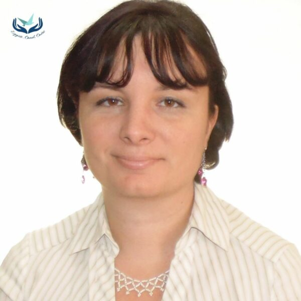 Szabó Lili online pszichológus