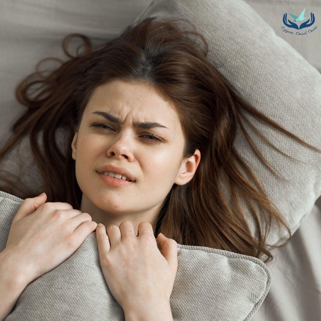 A pszichoszomatikus sérülékenység kialakulása és kezelése