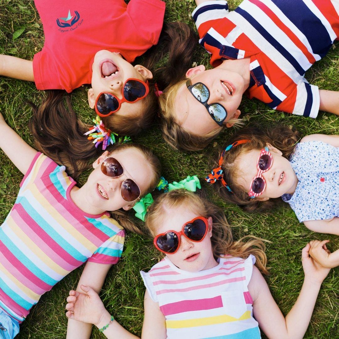 Viszlát, unalom! – nyári szabadidős tevékenységek gyermekek részére