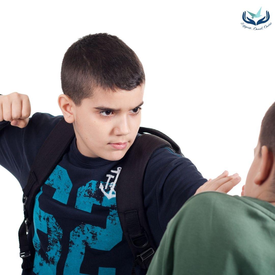 Mentalizációval az iskolai erőszak ellen