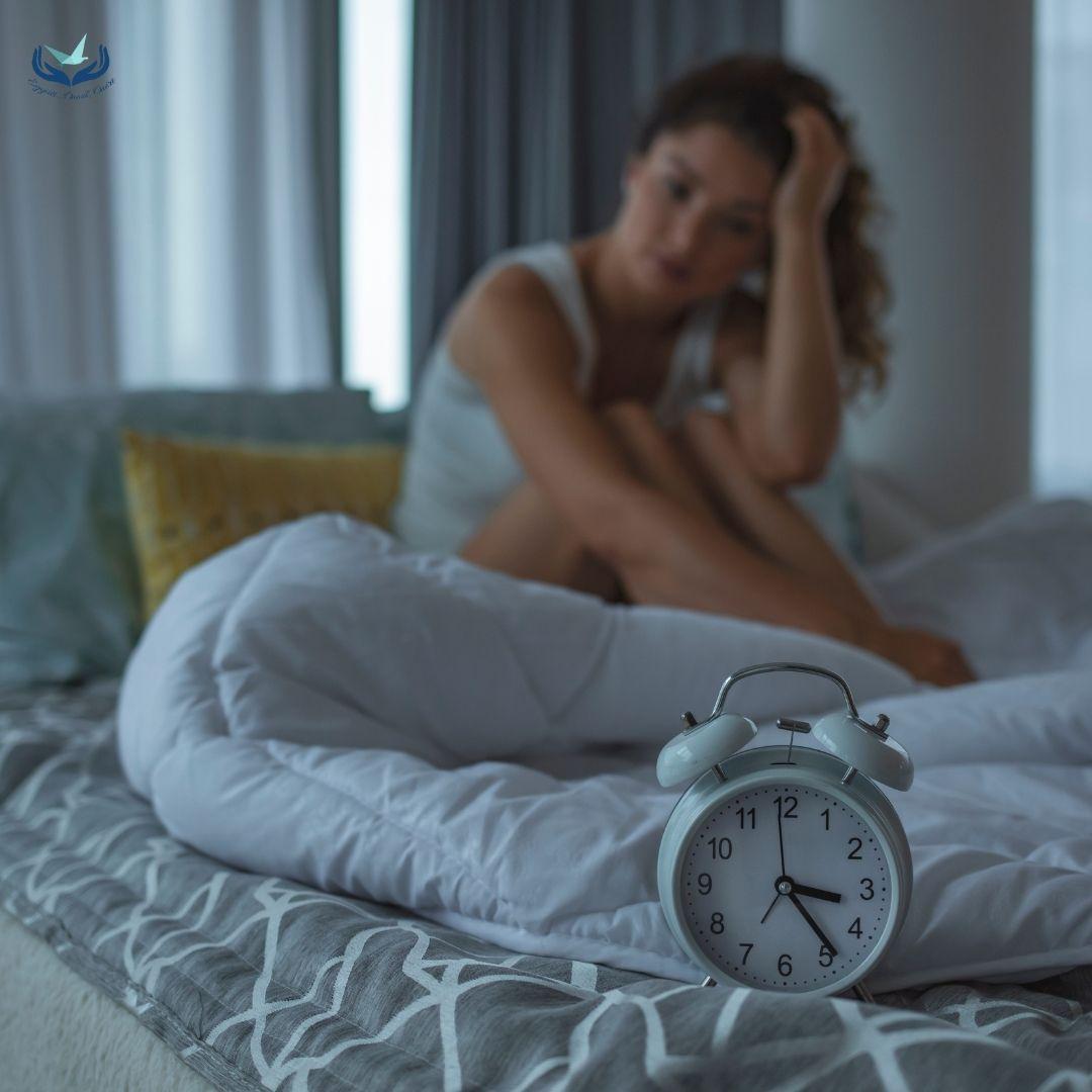 Amikor nyugtalanul alszunk: a paraszomniákról röviden