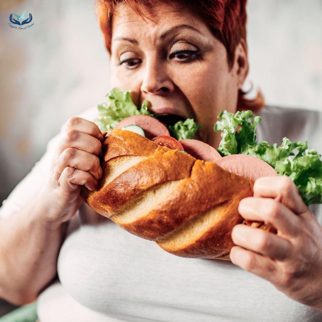 Lelki tényezők a túlsúlyban – a gondolkodási hibák