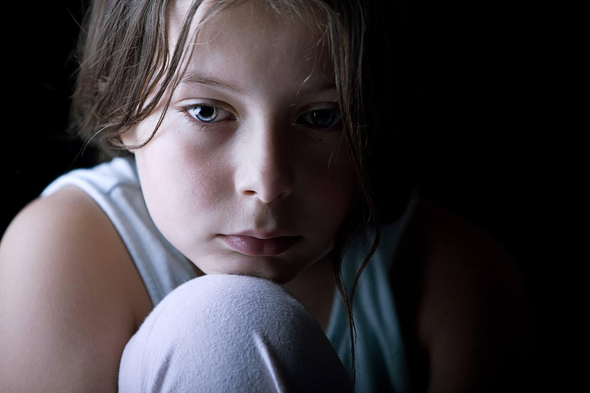A gyermekkori depresszió kialakulása