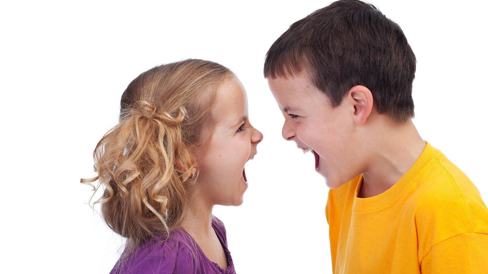 Gyakori nehézségek a testvérkapcsolatban