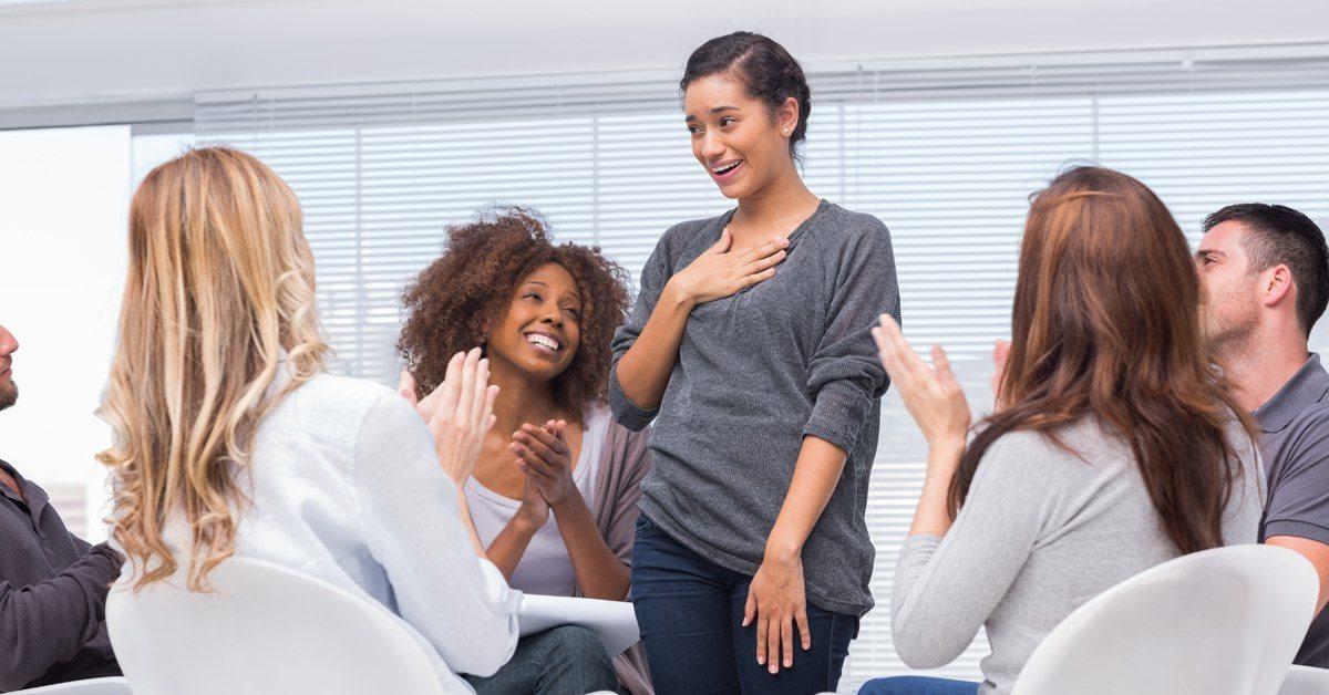 Mire való a csoportterápia?