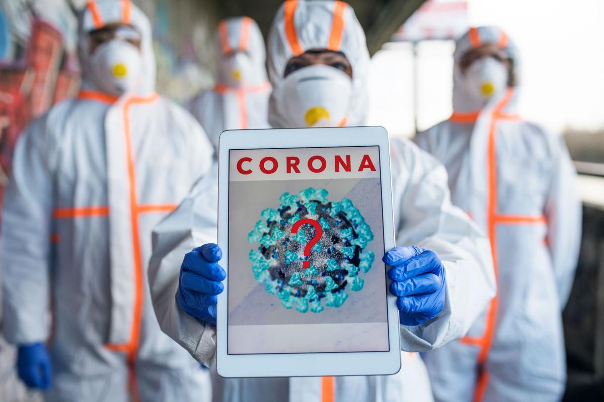 Lelki immunrendszerünk erősítése a koronavírus járvány idején