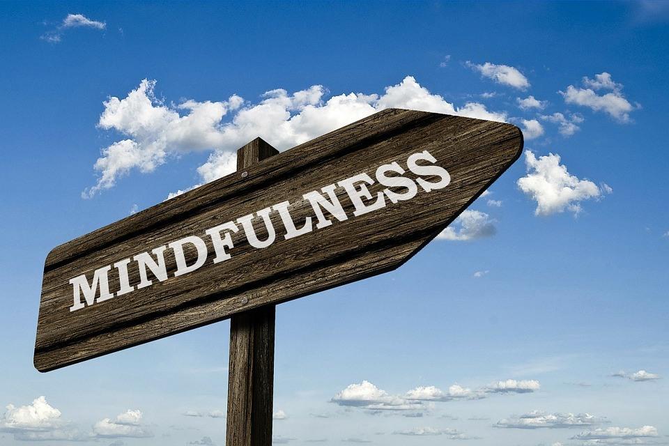 Mindfulness - A tudatos jelenlét