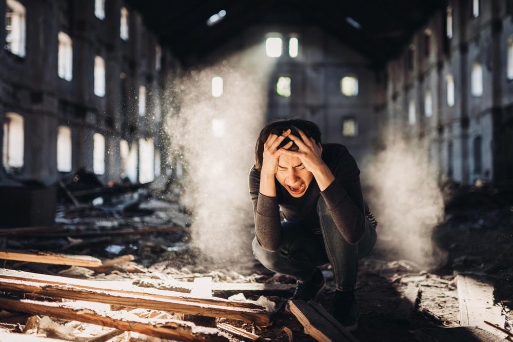 Mi az a pszichotrauma?