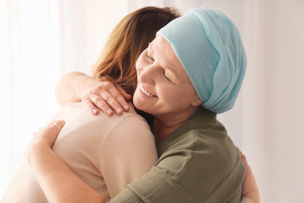 Hogyan segíthetünk rákbeteg hozzátartozónknak?