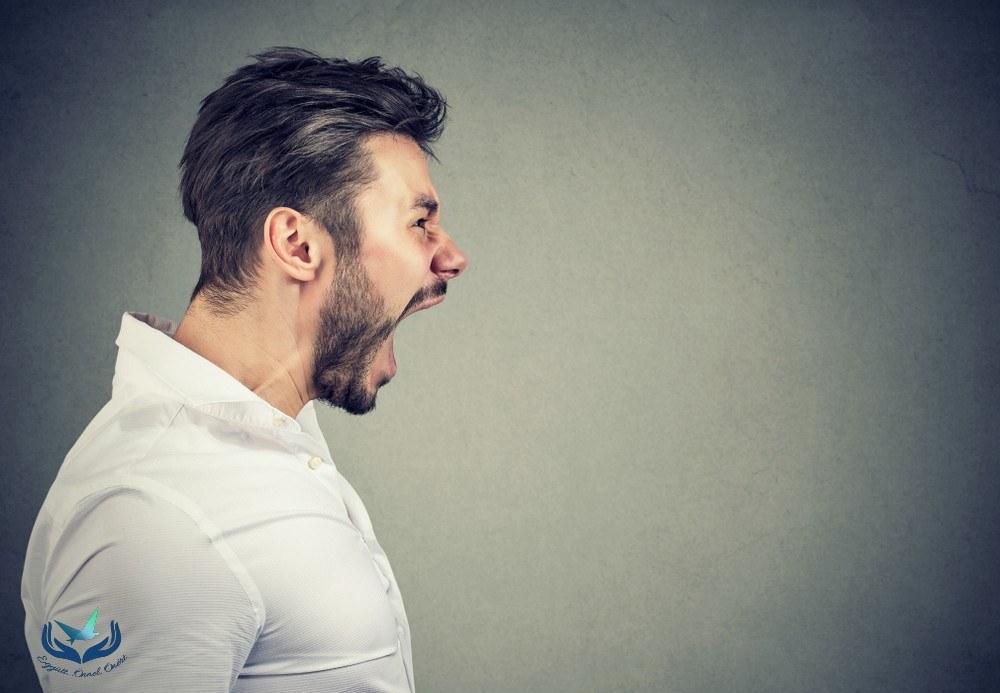 A harag kezelése. Amit a dühkitörésről tudni érdemes