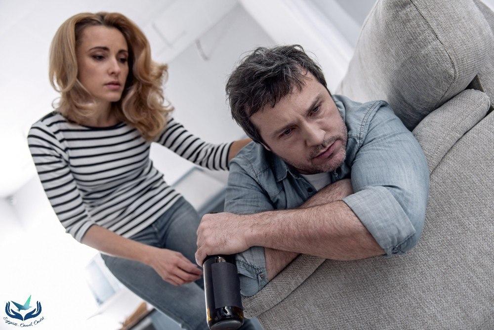 Depressziós a párom?! A pszichológus válaszol