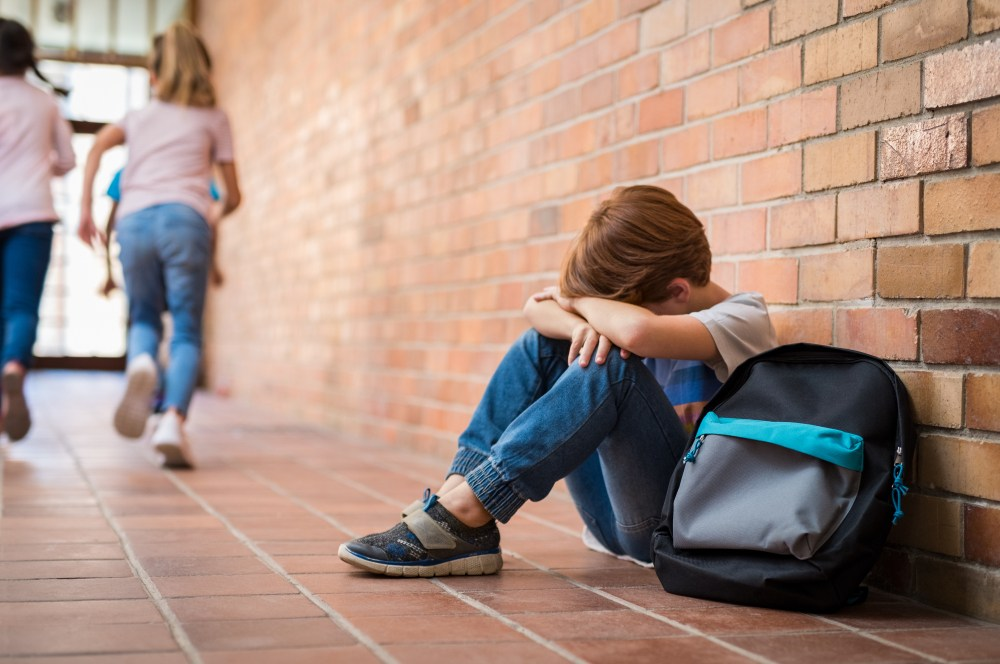 A gyermekkori depresszió kezelése