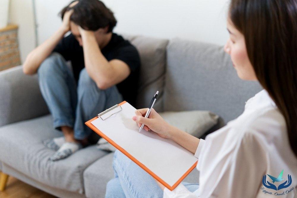 Személyes vagy online pszichoterápia? Mi a különbség?
