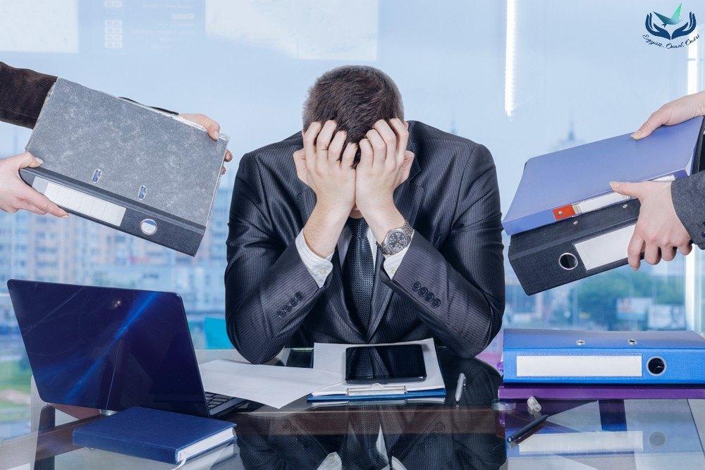 Kiút a kiégésből (burnout)