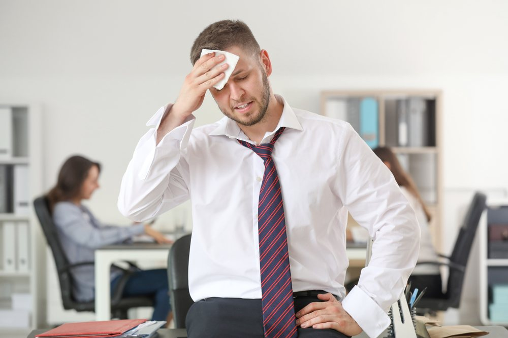 Miért alakul ki a pánikzavar? Milyen típusai vannak?