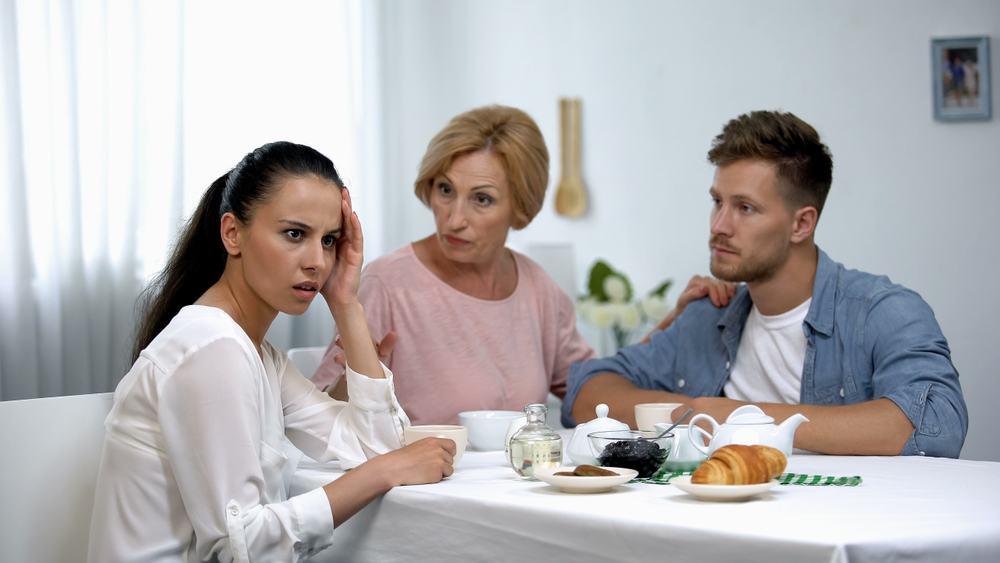 Mit tehetünk a kritikus családtagok ellen?