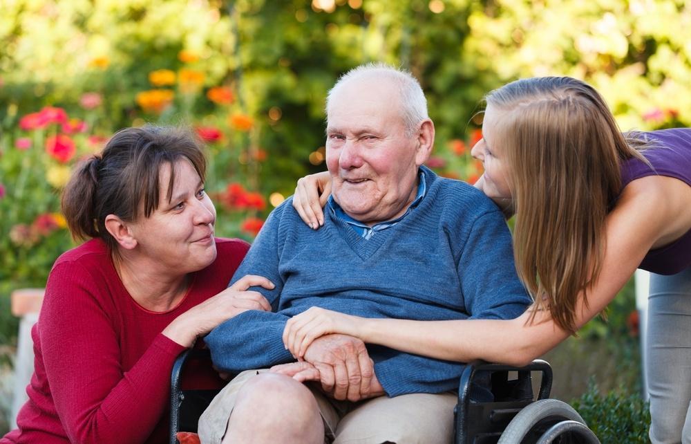 Tippek Alzheimer-kórral élők hozzátartozóinak