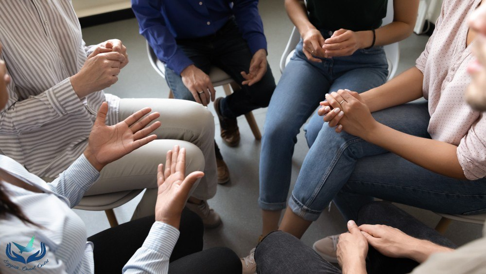 Miben más a pszichológussal való konzultáció, mint egy baráti beszéltetés?