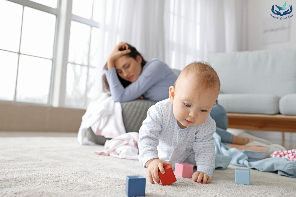 A szülés utáni (posztpartum) depresszióról