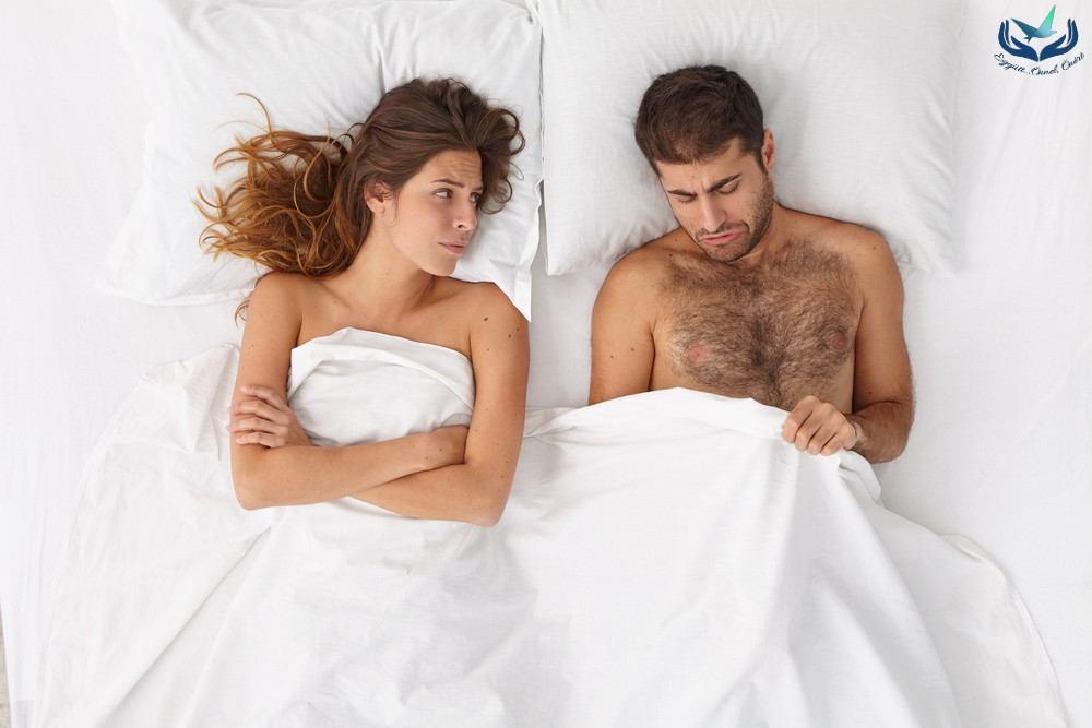 A szexuális zavarokról… szakértő szemmel