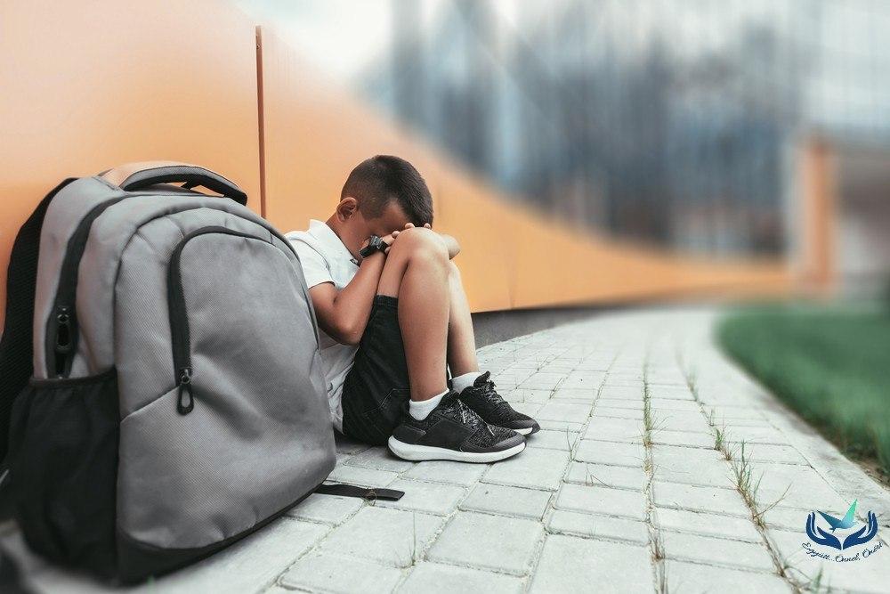 A szorongásos zavarok gyermek és serdülő korban
