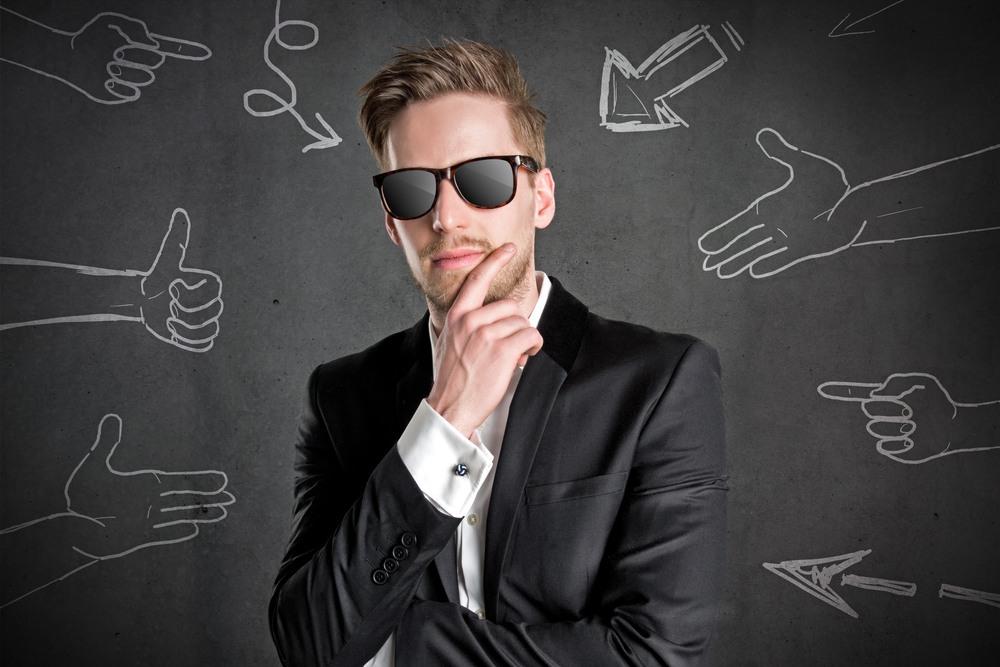 Nárcisztikus személyiségzavar: arrogancia, vagy bizonytalanság?