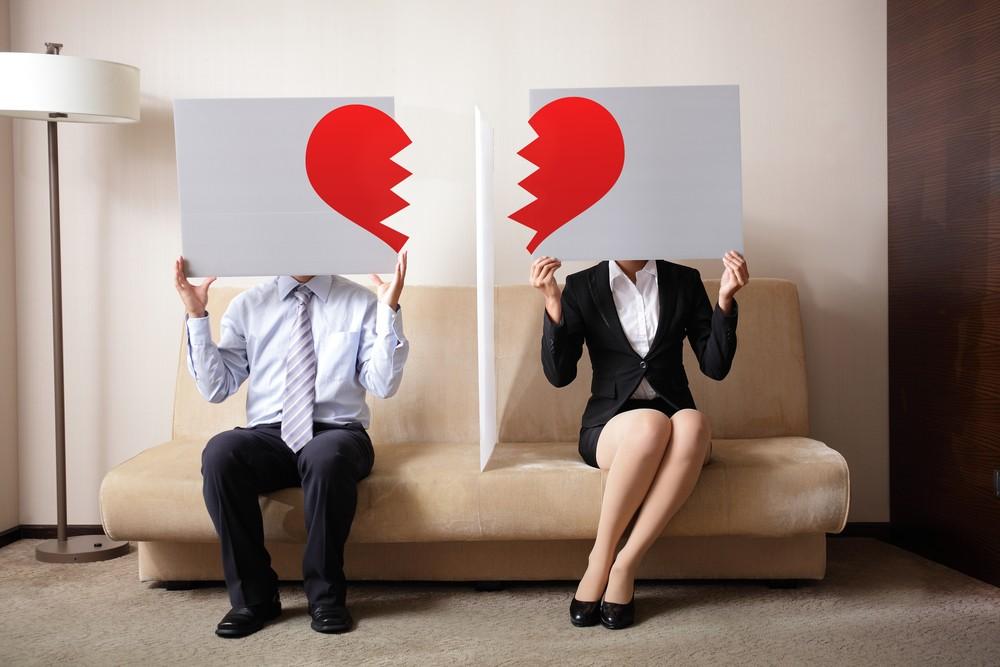 A szerelemnek múlnia kell?!