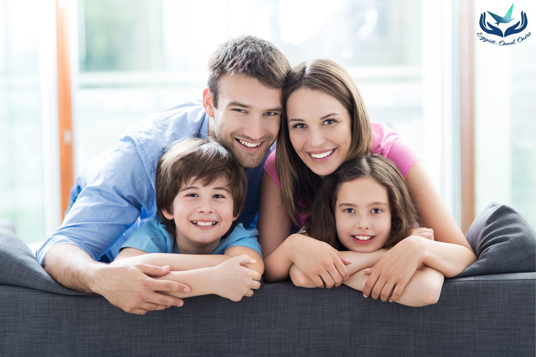 Hogyan függ össze házasságunk és családi kapcsolataink minősége a testi-lelki egészségünkkel?