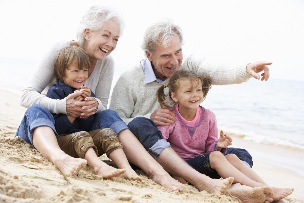 Hogyan tartson kapcsolatot a nagyszülő az unokájával a koronavírus járvány idején?