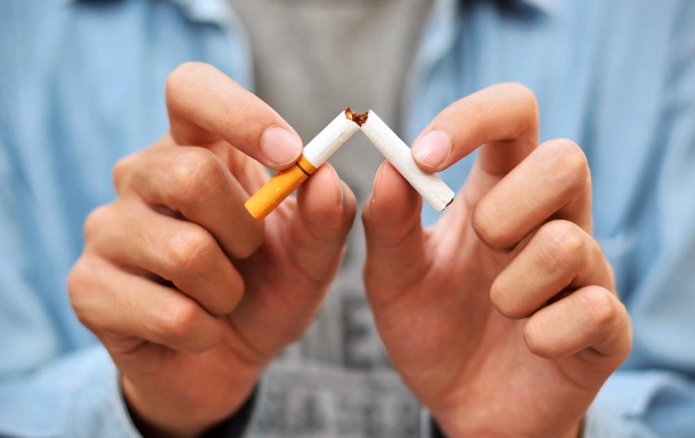 anyagot a dohányzásról való leszokáshoz)