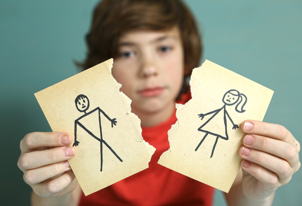 Amit a válásról (szakításról) tudni kell
